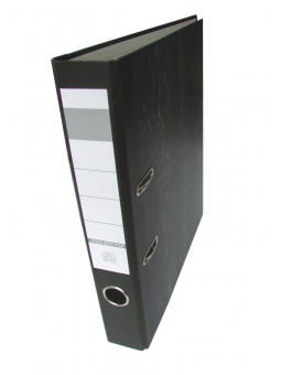 Biblioraft A4 5cm marmor fara insertie