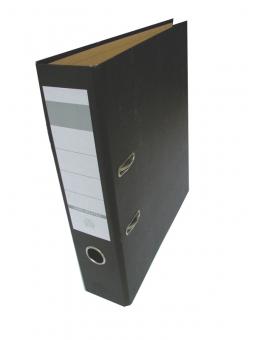 Biblioraft A4 7.5cm marmor NN