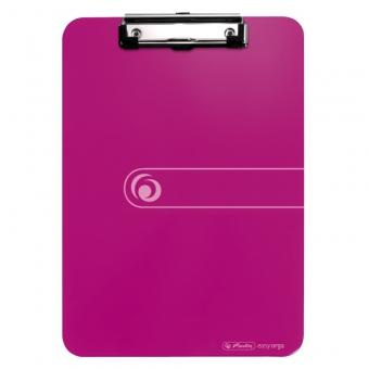 Clipboard simplu A4 EOTG pp, culoare mov opac