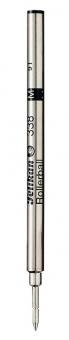 Rezerva roller neagra, varf M (1,0 mm)