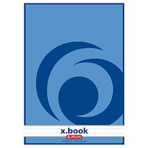 Bloc Notes A4 50 file dictando - X.Book