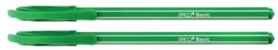 Pix unica folosinta Daco Basic Verde