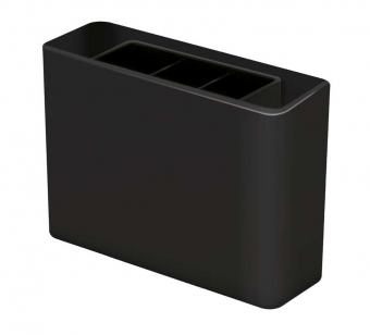 Suport instrumente de scris HAN Smart line - negru