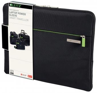 Hus? LEITZ Smart Traveller pentru Laptop 15,6