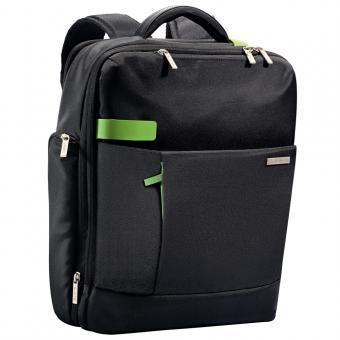 "Rucsac LEITZ Complete pentru Laptop 15,6"" Smart Traveller - negru"